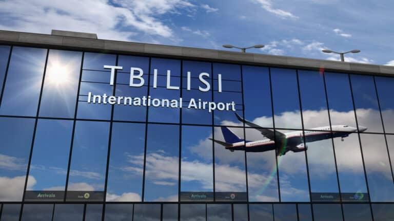 טיסות לטביליסי