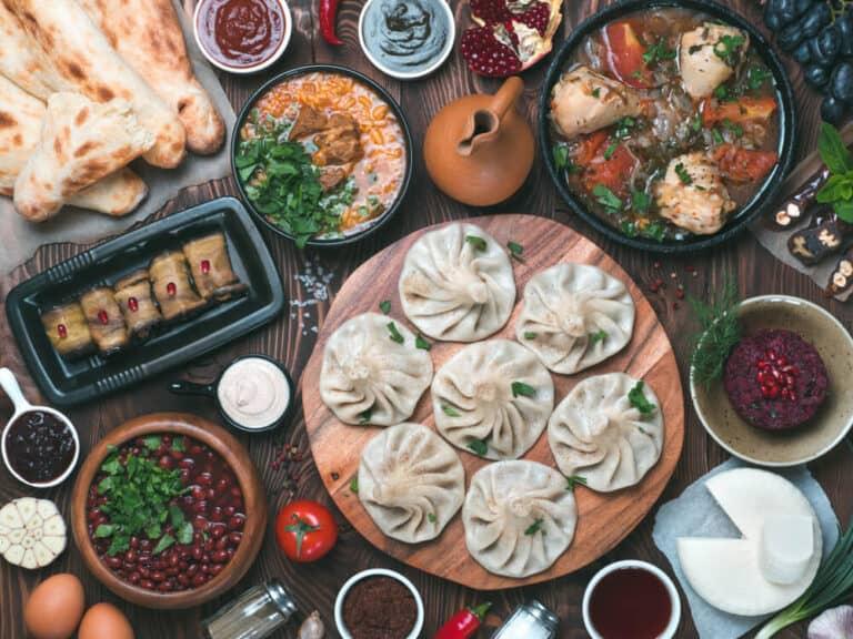 מסעדות מומלצות בטביליסי גאורגיה